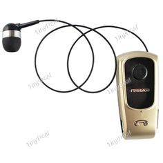 Original Fineblue F-920 Stereo Bluetooth 4.0 Headset with Mic EEP-407061 - Wholesale Supplier: TinyDeal