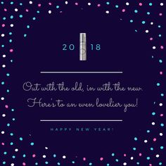 Your wedding date is set in 2018? Well, here's a wonderful opportunity to transform your skin with Infinite by Forever Firming Serum - Silver Award Winner at the recent Natural Beauty Awards. Click the Slideshare link for more Infinite info. P.S. I've never had better results, or better reactions from customers, than with Infinite Skincare - and that's an amazing st atement, given that all Forever's natural skincare is award-winning, in my opinion!