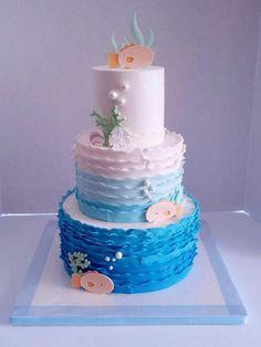 30th Birthday Cake by Jill