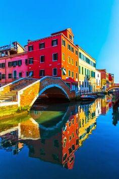 Burano, Italy - Holiday$pots4u