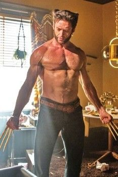 Hugh Jackman talks intermittent fasting and Wolverine body diet and workout plan