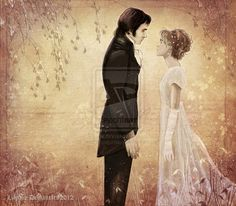 Pride and Prejudice by VeronicaMartinez.deviantart.com on @deviantART