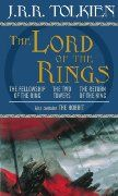 Lord of the Rings...  Best. Books. Ever.