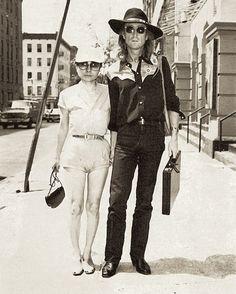 John & Yoko 1980