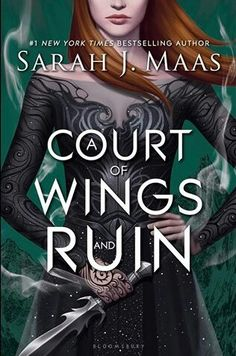 Oh my poor heart! This cover is beautiful! #ACOWAR #SaraJMass #Rhys #Feysand