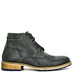 ΜΠΟΤΑΚΙ ΟΛΟ ΔΕΡΜΑ ΜΑΥΡΟ ΑΝΘΡΑΚΙ. Shoeprice.gr · Men s Casual Shoes 722fd1d96f0