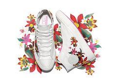 Ama sneakers? Patbo + Converse e Adidas lançam novos modelos