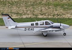 Beechcraft 58 Baron, Airplanes for sale at www.BrowseTheRamp.com