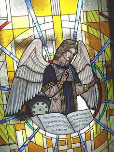 EVANGELISTA ANGEL