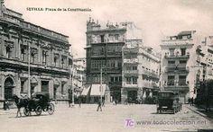 Fotos de la Sevilla del Ayer (VI) - Página 6