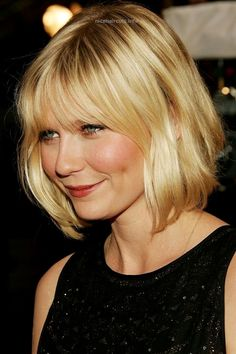 Hairstyles With Bangs For Fine Hair Popular Haircuts Ideas For 2019 Bob Hairstyles For Fine Hair, Layered Bob Hairstyles, Haircuts For Fine Hair, Cool Hairstyles, Hairstyle Ideas, Beautiful Hairstyles, Bob Haircuts, Hairstyle Short, Pixie Hairstyles