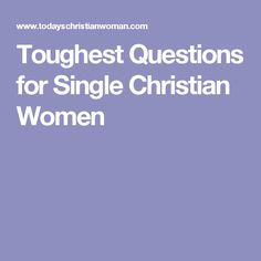 christian single women in carlos Within the vast reaches of online dating services, christian single women can create a profile that will greatly increase their chances of finding a potential life partner.