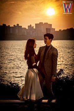 ❤❤ 이종석 Lee Jong Suk || one beautiful face ♡♡ W Two Worlds