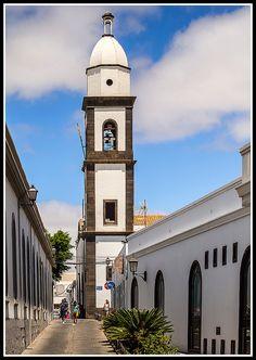 Arrecife de Lanzarote: Iglesia de san Ginés