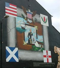 1000 images about belfast murals on pinterest belfast for Jackson 5 mural