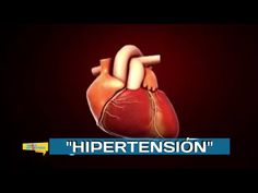 HIPERTENSIÓN ARTERIAL - ÚLTIMOS AVANCES EN DIAGNÓSTICO Y TRATAMIENTO - YouTube Canal 7, High Blood Pressure, Fitness Diet, Exercise, Health, Youtube, Calendula, Passion, Sewing Tips