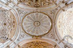Mezquita de Cordoba Crimenes de la Moda Spain
