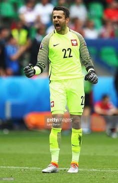 Lukasz Fabiański-Poland Goalkeeper, Soccer, Basket, Football, Goals, Running, Sports, Goaltender, Hs Sports