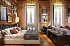 окно под потолком в спальне - Поиск в Google