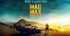 5 Survival Lessons From 'Mad Max: Fury Road'