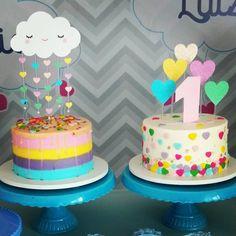 No photo description available. Pretty Cakes, Cute Cakes, Beautiful Cakes, Amazing Cakes, Diy Cake Topper, Cupcake Toppers, Cupcake Cakes, Rose En Fondant, Girl Cakes