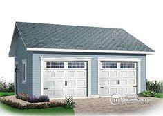 Plan de maison no. W2994 de dessinsdrummond.com
