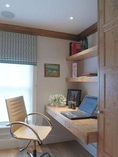 Great 50+ Fabulous and Simple Home Office Design Ideas for Men https://modernhousemagz.com/50-fabulous-and-simple-home-office-design-ideas-for-men/ #homeofficeideasformen #officedesign #homedesign