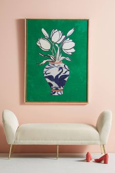 Shop the Flowers In A Vase Wall Art and more Anthropologie at Anthropologie today. Read customer reviews, discover product details and more.
