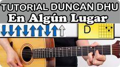 Como Tocar Guitarra En Algun Lugar De Duncan Dhu En Guitarra Acústica Pa Acoustic Guitar Lessons Guitar Tutorial Music Theory