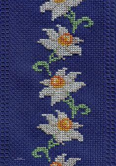 Point de croix FR 2013 - Broderie — Wikipédia