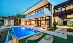 Extraordinary Hawaii Home: Lanikai Hillside Estate Hawaii Homes, Renting A  House, Luxury Homes