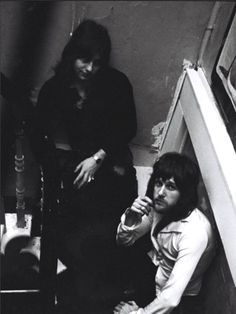 greg lake and keith emerson