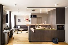 Bold Hotel, Cosmo, Suite
