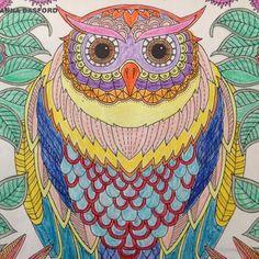 #illustration#ausmalen#anmalen#buntstifte#erwachsenmalbuch#johannabasford#secretgarden#flowmalbuch#flowmagazine#malbuch#malbuchfürerwachsene#flowmagazin#colours#zeichnung#eule#achtsamkeit##illustration#paperlove#owl#uhu#art#pattern#muster#paperart#design#achtsamkeit#mindfulness#creative#pictures#gallery#eyes#augen