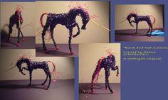 Artist Profile #6:  Shana Schottenstein