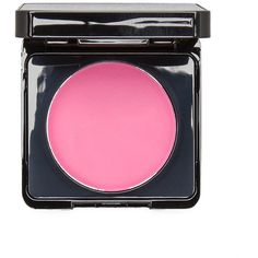 butter LONDON Cheeky Cream Blush (28 AUD) ❤ liked on Polyvore featuring beauty products, makeup, cheek makeup, blush, beauty, maquillaje, pink, pistol pink and butter london