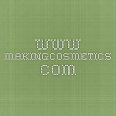 www.makingcosmetics.com