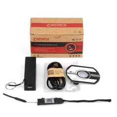 Mini camera Z88 1080P HD SPY Hidden Camera Video wifi P2P ID DIY Module with power bank H.264 DVR Wireless Spy cam Surveillance Cameras Wholesale:26.80USD/PC