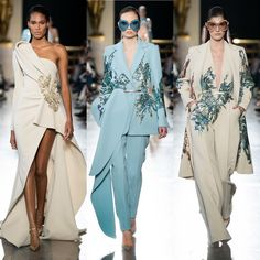 Women S Fashion Discount Codes Code: 9380250353 Fashion Week, Paris Fashion, Runway Fashion, Fashion Models, Fashion Show, Fashion Designers, Fashion Brands, Elie Saab Spring, Barbie Mode