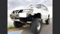 Nissan Patrol, Monster Trucks, Vehicles, Car, Vehicle, Tools