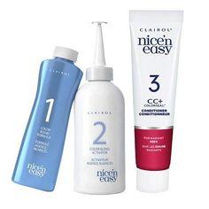 Clairol Nice N Easy Hair Color - 104 Natural Medium Golden Blonde - 1 Kit