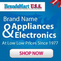 Business Stuff: BrandsMart USA Appliances & Electronics  Of Course...