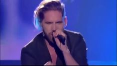 Simon Morin Sings Hozier's Take Me To Church   The Voice Canada