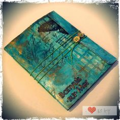 I Love the Tiny: Cuaderno de viaje: Banyuls-sur-Mer