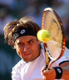 Funny Tennis | Funny Tennis Faces (42 pics)