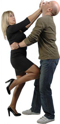 Best self defense for females