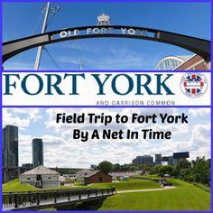 This was a great trip to Toronto, Ontario to see Fort York.  #history #fortyork #fieldtrip #ontario @fortyork @toronto