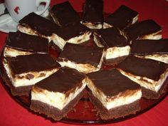 Csokolades-habos-szelet