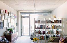 Menos es mas en Chicago: la casa de Cait Weingartner | Decoración