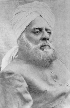 Late Hakeem Muhammad Hussain Marham e Eisaa(AS), the eldest Son of Late Hazrat Miyan Chiraagh Deen, of 10 Darus Salaam, Outside DehliGate, Lahore, The Punjab. May Allah's Kindness be with them for ever!Aameen! He was my GreatGrandFather and I have a reason to be proud of being a humble member of a most noble family lineage of Lahore. I do miss my motherland, Pakistan!